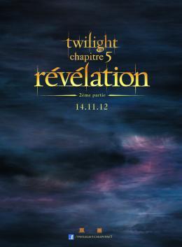 photo 36/73 - Twilight - Chapitre 5 : Révélation 2ème partie - © SND