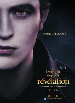 photo 41/73 - Twilight - Chapitre 5 : Révélation 2ème partie - © SND