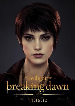 photo 60/73 - Twilight - Chapitre 5 : Révélation 2ème partie - © SND