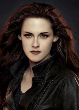 photo 24/73 - Kristen Stewart - Twilight - Chapitre 5 : Révélation 2ème partie - © SND