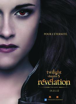 photo 40/73 - Twilight - Chapitre 5 : Révélation 2ème partie - © SND