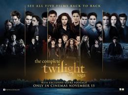 photo 66/73 - Twilight - Chapitre 5 : Révélation 2ème partie - © SND