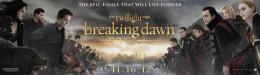 photo 70/73 - Twilight - Chapitre 5 : Révélation 2ème partie - © SND