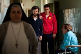 photo 3/17 - Luisa de Santis, Ascanio Celestini, Giorgio Tirabassi - La Pecora Nera