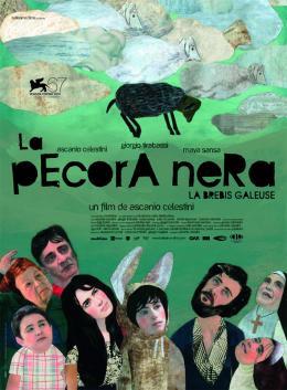 photo 8/17 - Affiche - La Pecora Nera - © Bellissima Films