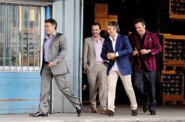 photo 17/30 - Jos� Garcia, Richard Anconina, Bruno Solo, Gilbert Melki - La V�rit� si je mens ! 3 - © Mars Distribution