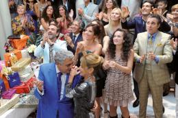 La Vérité si je mens ! 3 Richard Anconina, Bruno Solo, Enrico Macias, Aure Atika photo 9 sur 30