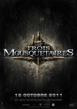 photo 19/47 - Les Trois Mousquetaires - © UGC
