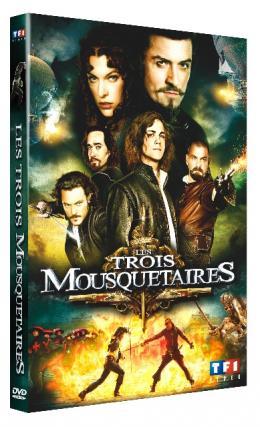 photo 47/47 - Les Trois Mousquetaires - © TF1 Vidéo