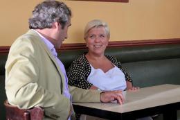 photo 13/13 - Mimie Mathy - Trois Filles en cavale - © TF1