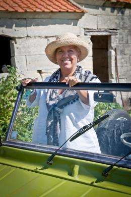 photo 2/13 - Mimie Mathy - Trois Filles en cavale - © TF1
