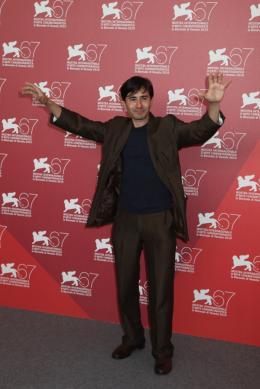 photo 17/25 - Luigi Lo Cascio - Frères d'Italie - © Isabelle Vautier pour Commeaucinema.com