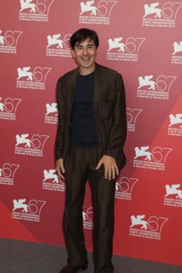 photo 12/25 - Luigi Lo Cascio - Frères d'Italie - © Isabelle Vautier pour Commeaucinema.com