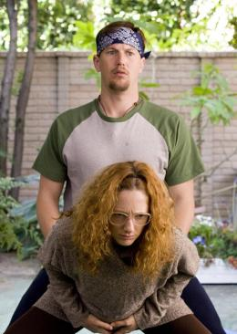 Judy Greer Barry Munday photo 8 sur 15