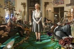 photo 18/37 - Helen Mirren - Arthur, un amour de milliardaire - © Warner Bros