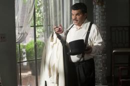 photo 25/37 - Luis Guzmán - Arthur, un amour de milliardaire - © Warner Bros