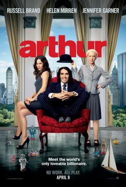 photo 36/37 - Arthur, un amour de milliardaire - © Warner Bros