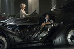 photo 13/37 - Russell Brand, Helen Mirren - Arthur, un amour de milliardaire - © Warner Bros