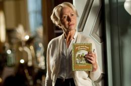 photo 34/37 - Helen Mirren - Arthur, un amour de milliardaire - © Warner Bros