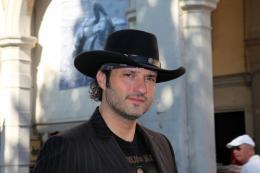 Robert Rodriguez Présentation du film Machete - Mercredi 1er Septembre 2010 photo 9 sur 40
