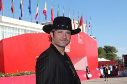 Robert Rodriguez Présentation du film Machete - Mercredi 1er Septembre 2010 photo 6 sur 40