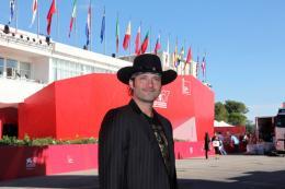 Robert Rodriguez Présentation du film Machete - Mercredi 1er Septembre 2010 photo 8 sur 40