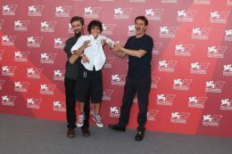 Ascanio Celestini Présentation du film La Pecora Nera - Jeudi 2 Septembre 2010 photo 3 sur 8