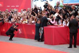 Naomi Campbell Présentation du film Miral - Jeudi 2 Septembre 2010 photo 6 sur 13