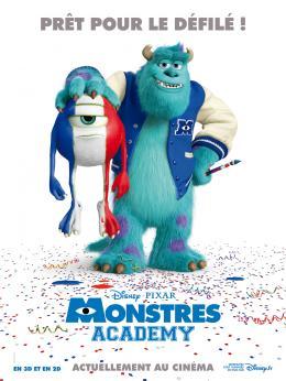 photo 135/185 - Monstres Academy - © Walt Disney Studios Motion Pictures France