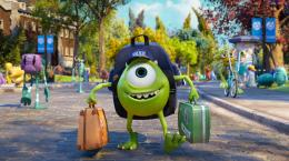 photo 36/185 - Monstres Academy - © Walt Disney Studios Motion Pictures France