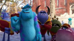 photo 30/185 - Monstres Academy - © Walt Disney Studios Motion Pictures France