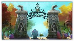 photo 43/185 - Monstres Academy - © Walt Disney Studios Motion Pictures France