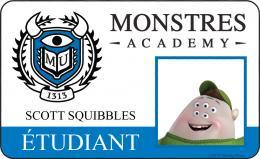 photo 114/185 - Monstres Academy - © Walt Disney Studios Motion Pictures France