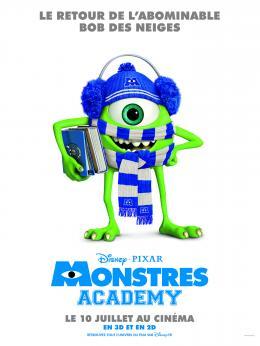 photo 91/185 - Monstres Academy - © Walt Disney Studios Motion Pictures France