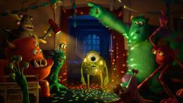 photo 41/185 - Monstres Academy - © Walt Disney Studios Motion Pictures France