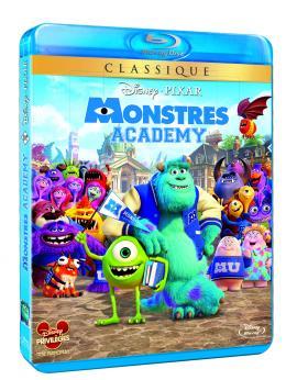 photo 9/185 - Monstres Academy - © Walt Disney Home Entertainment