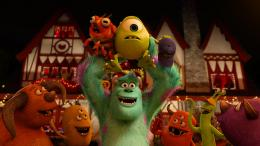 photo 39/185 - Monstres Academy - © Walt Disney Studios Motion Pictures France