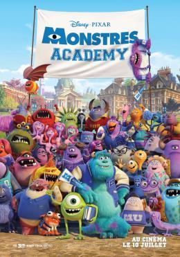 photo 118/185 - Monstres Academy - © Walt Disney Studios Motion Pictures France