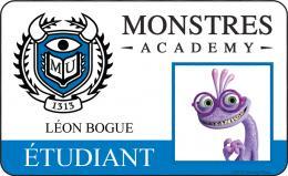 photo 113/185 - Monstres Academy - © Walt Disney Studios Motion Pictures France