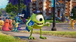 photo 28/185 - Monstres Academy - © Walt Disney Studios Motion Pictures France