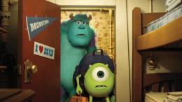 photo 26/185 - Monstres Academy - © Walt Disney Home Entertainment
