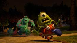 photo 37/185 - Monstres Academy - © Walt Disney Studios Motion Pictures France