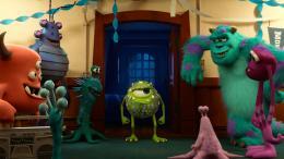 photo 40/185 - Monstres Academy - © Walt Disney Studios Motion Pictures France