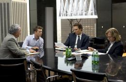 photo 14/20 - Ryan Phillippe, Matthew Mcconaughey, William H. Macy - La Défense Lincoln - © Metropolitan Film