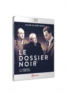 photo 1/1 - Le Dossier Noir - © Gaumont Vidéo