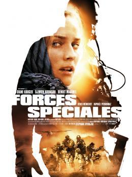photo 12/13 - Forces Spéciales - © Studio Canal