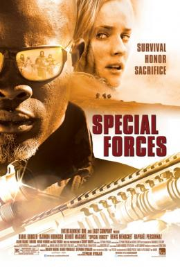 photo 13/13 - Forces Spéciales