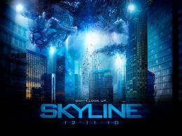 photo 18/21 - Affiche du film - Skyline - © SND