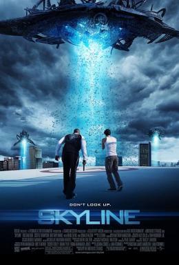 photo 19/21 - Affiche du film - Skyline - © SND