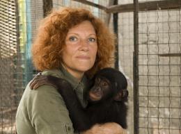 photo 29/66 - Claudine Andr� - Bonobos - © SND